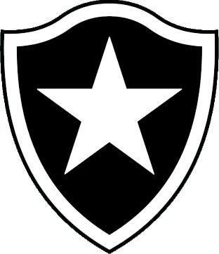 Logo de BOTAFOGO F.C. (BRÉSIL)