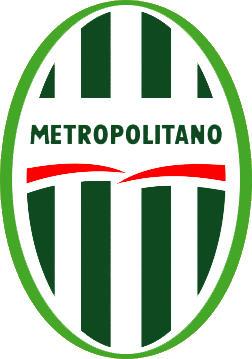 Logo of C. ATLÉTICO METROPOLITANO (BRAZIL)