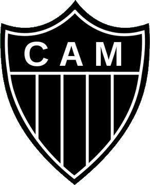 Logo of C.A. MINEIRO (BRAZIL)