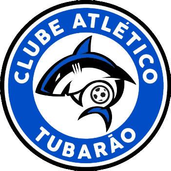Logo of C.A. TUBARÃO (BRAZIL)