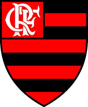 Logo of C.R. FLAMENGO (BRAZIL)