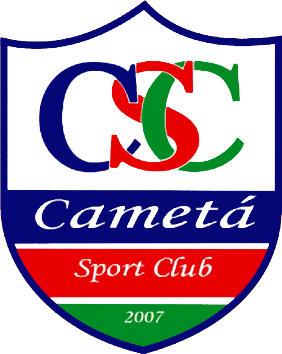 Logo of CAMETÁ S.C. (BRAZIL)