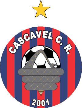 Logo of CASCAVEL C.R. (BRAZIL)