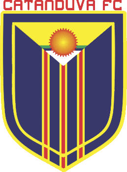 Logo of CATANDUVA F.C. (BRAZIL)