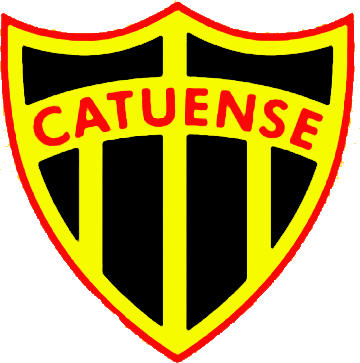 Logo of CATUENSE FUTEBOL (BRAZIL)