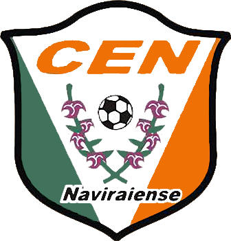 Logo of CE NAVIRAIENSE (BRAZIL)