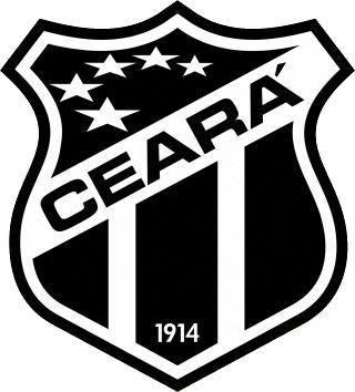Logo of CEARÁ S.C. (BRAZIL)