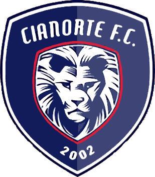 Logo de CIANORTE F.C. (BRÉSIL)