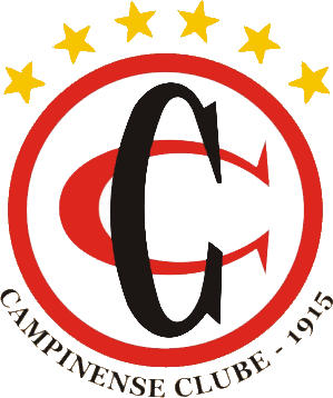 Logo of CMAPINENSE CLUBE (BRAZIL)