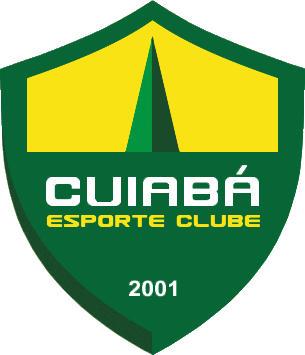 Logo of CUIABÁ E.C. (BRAZIL)