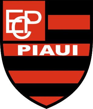 Logo of E.C. FLAMENGO DE PIAUÍ (BRAZIL)