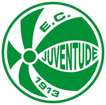 Logo of E.C. JUVENTUDE (BRAZIL)