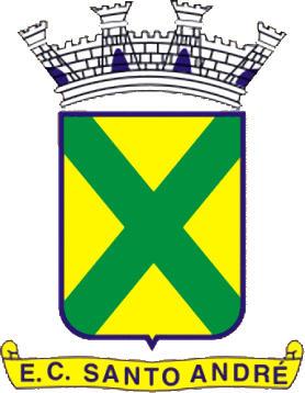 Logo of E.C. SANTO ANDRÉ (BRAZIL)