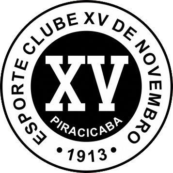 Logo of E.C. XV DE NOVEMBRO (BRAZIL)