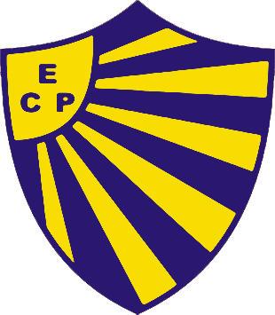 Logo of EC PELOTAS (BRAZIL)