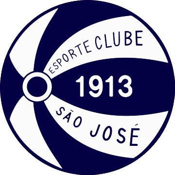 Logo of ESPORTE C. SAO JOSÉ (BRAZIL)