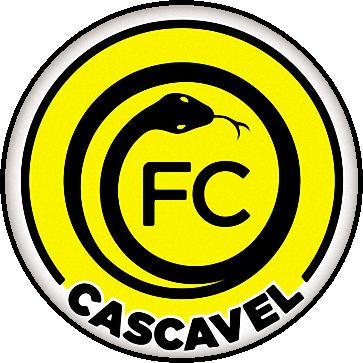 Logo of F.C. CASCAVEL (BRAZIL)