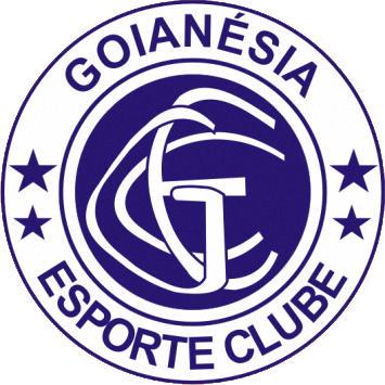 Logo of GOIANÉSIA E.C. (BRAZIL)