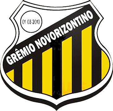 Logo of GRÊMIO NOVORIZONTINO (BRAZIL)