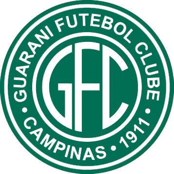 Logo of GUARANI F.C. (BRAZIL)