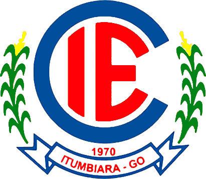 Logo of ITUMBIARA E.C. (BRAZIL)