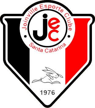 Logo of JOINVILLE E.C. (BRAZIL)