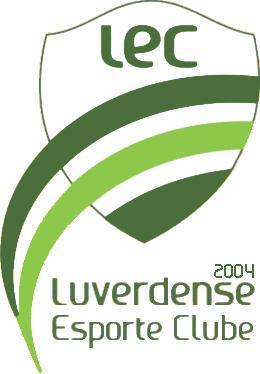 Logo of LUVERDENSE E.C. (BRAZIL)