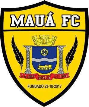 Logo of MAUÁ F.C. (BRAZIL)