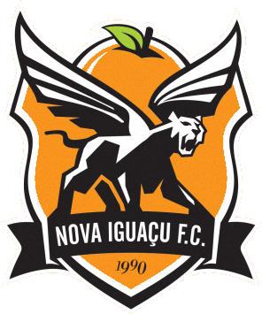 Logo of NOVA IGUAÇU F.C. (BRAZIL)