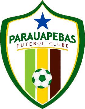 Logo of PARAUAPEBAS F.C. (BRAZIL)