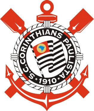 Logo of S.C. CORINTHIANS (BRAZIL)