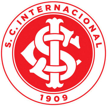 Logo of S.C. INTERNACIONAL (BRAZIL)