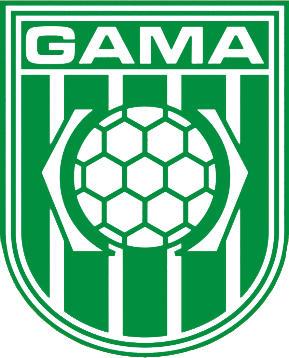 Logo of S.E. DO GAMA (BRAZIL)