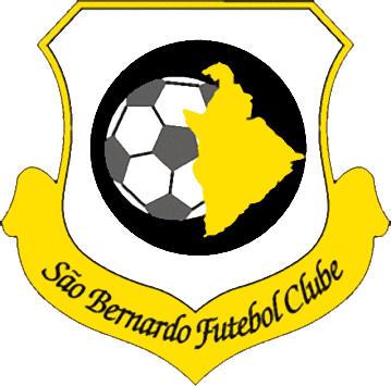 Logo of SAO BERNARDO F.C. (BRAZIL)
