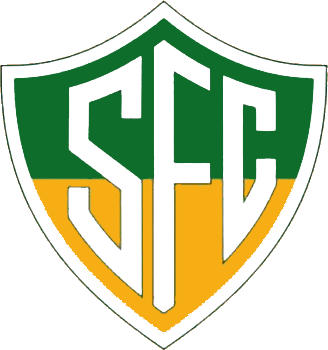 Logo of SAQUAREMA FC (BRAZIL)