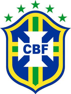 Logo de quipe d 39 br sil de football - Logo club foot bresil ...