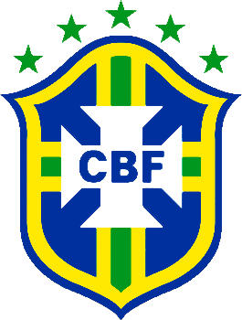 のロゴブラジル サッカー代表 (ブラジル)