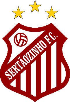 Logo of SERTAOZINHO F.C. (BRAZIL)