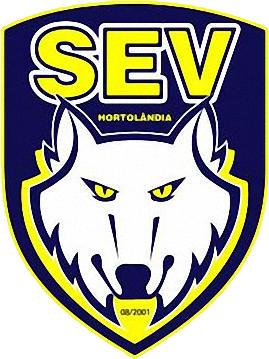 Logo of SEV HORTOLÂNDIA (BRAZIL)