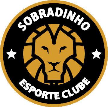 Logo of SOBRADINHO E.C. (BRAZIL)