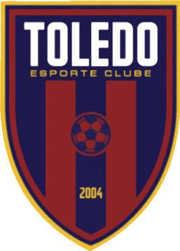 Logo of TOLEDO E.C. (BRAZIL)