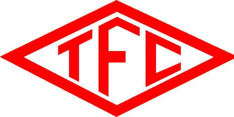 のロゴTOMBENSE ・ FC (ブラジル)