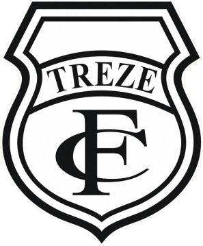のロゴTREZE ・ FC (ブラジル)