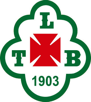 Logo of TUNA LUSO BRASILEIRA (BRAZIL)