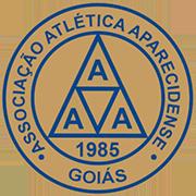 Logo A.A. APARECIDENSE