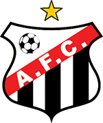 Logo ANÁPOLIS F.C.