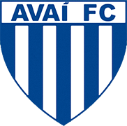 Logo of AVAI F.C.