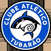Logo of C.A. TUBARÃO