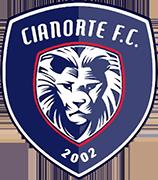标志CIANORTE FC