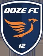 Logo of DOZE FC